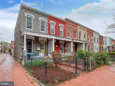 427 12TH Street SE, Washington, DC 20003 - MLS#: DCDC471392