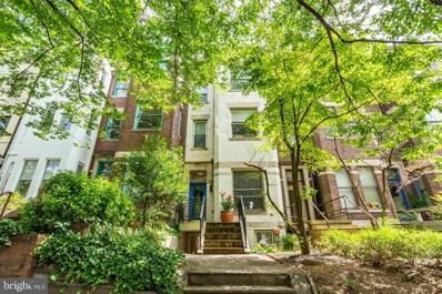 1946 Calvert Street NW UNIT 1, Washington, DC 20009 - #: DCDC471448