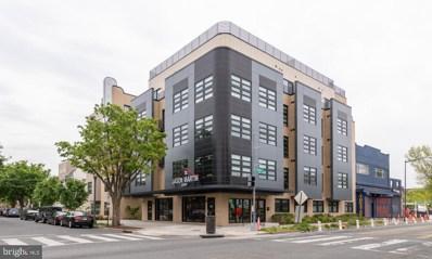 1111 Orren Street NE UNIT 507, Washington, DC 20002 - MLS#: DCDC471632