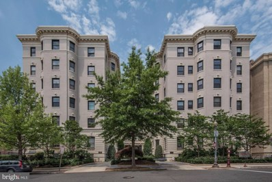 2153 California Street NW UNIT 306, Washington, DC 20008 - #: DCDC471740