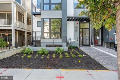 836 Varnum Street NW UNIT 001, Washington, DC 20011 - MLS#: DCDC471824