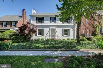 4525 Garrison Street NW, Washington, DC 20016 - MLS#: DCDC471882