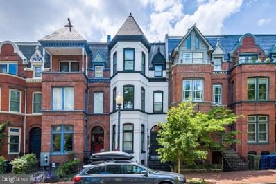 1126 5TH Street NW UNIT 3, Washington, DC 20001 - #: DCDC471904