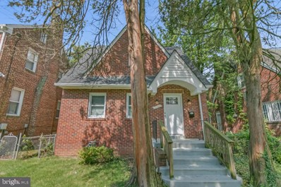 2043 36TH Street SE, Washington, DC 20020 - #: DCDC472062