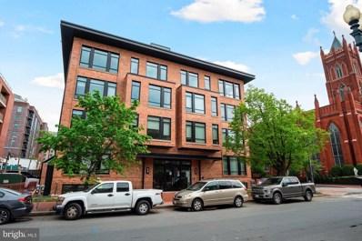 801 N NW UNIT 206, Washington, DC 20001 - MLS#: DCDC472370