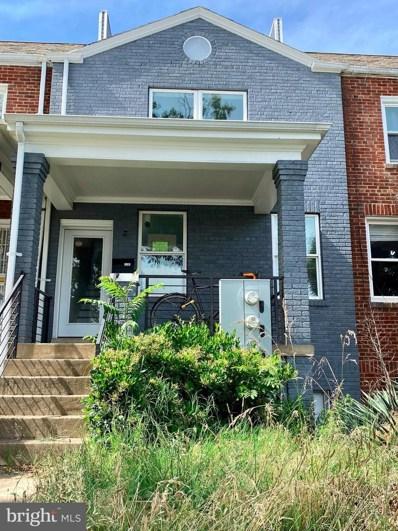 1822 C Street NE, Washington, DC 20002 - #: DCDC472676