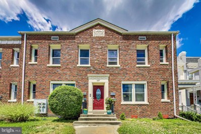 437 Manor Place NW UNIT 3, Washington, DC 20010 - #: DCDC472834