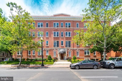 1526 17TH Street NW UNIT 116, Washington, DC 20036 - MLS#: DCDC473126