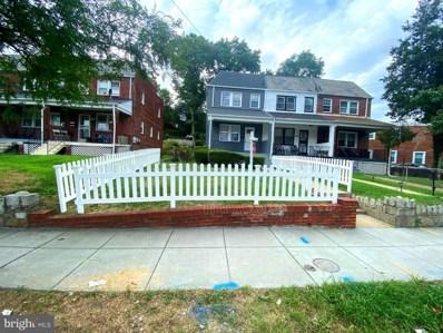 4024 Southern Avenue SE, Washington, DC 20020 - #: DCDC473402