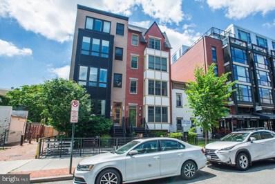 1912 8TH Street NW UNIT A, Washington, DC 20001 - #: DCDC473438