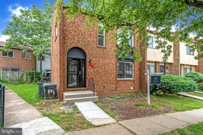 1146 Barnaby Terrace SE, Washington, DC 20032 - #: DCDC473512
