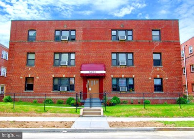5204 3RD Street NW UNIT 5, Washington, DC 20011 - #: DCDC473660