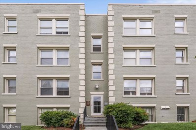 4402 1ST Place NE UNIT 33, Washington, DC 20011 - #: DCDC473752