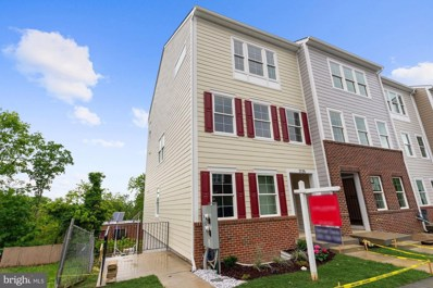 1717 28TH Place SE UNIT B, Washington, DC 20020 - #: DCDC473776