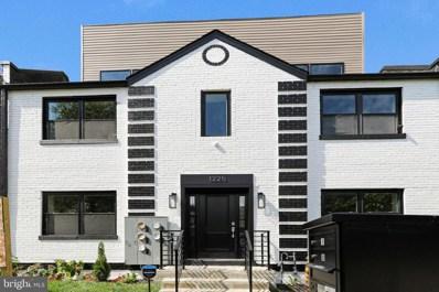1225 Raum Street NE UNIT 3, Washington, DC 20002 - MLS#: DCDC473780