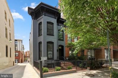 1340 W Street NW UNIT B, Washington, DC 20009 - #: DCDC474006