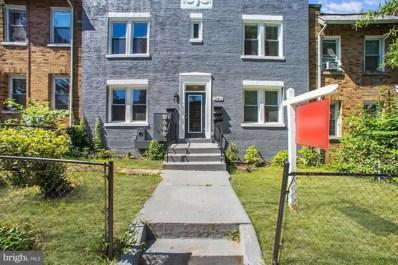 1141 Owen Place NE UNIT 1, Washington, DC 20002 - #: DCDC474150