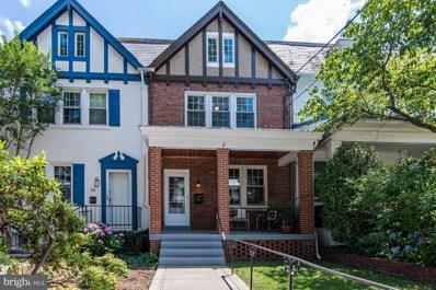 3812 Benton Street NW, Washington, DC 20007 - MLS#: DCDC474200