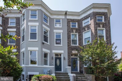 1358 Girard Street NW UNIT 2, Washington, DC 20009 - #: DCDC474306