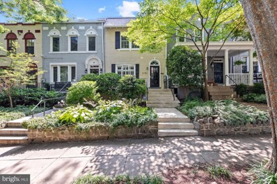 2736 Woodley Place NW, Washington, DC 20008 - #: DCDC474350