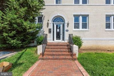 314 V Street NE UNIT 204, Washington, DC 20002 - #: DCDC474382