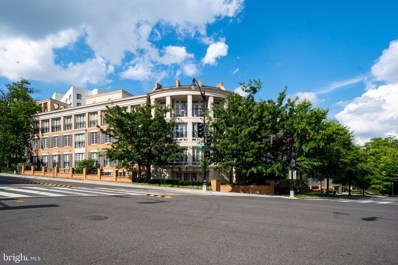 2501 Wisconsin Avenue NW UNIT 102, Washington, DC 20007 - MLS#: DCDC474412