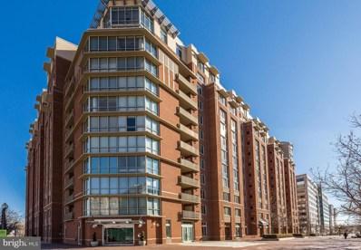 1000 New Jersey Avenue SE UNIT 202, Washington, DC 20003 - MLS#: DCDC474530