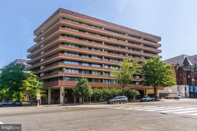 2555 Pennsylvania Avenue NW UNIT 814, Washington, DC 20037 - #: DCDC474566