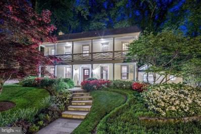 5212 Upton Terrace NW, Washington, DC 20016 - #: DCDC474574