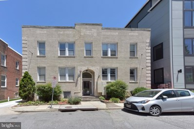 1443 Oak Street NW UNIT 104, Washington, DC 20010 - #: DCDC474616