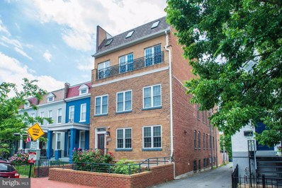 1205 Morse Street NE UNIT 1, Washington, DC 20002 - #: DCDC474714