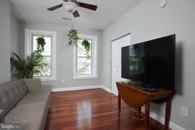 424 Ridge Street NW UNIT 6, Washington, DC 20001 - #: DCDC474814