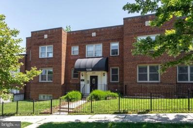 1230 Holbrook Terrace NE UNIT 101, Washington, DC 20002 - #: DCDC474870
