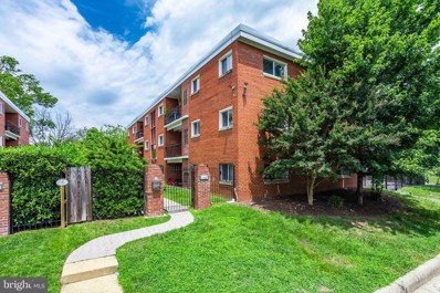 1386 Bryant Street NE UNIT 204, Washington, DC 20018 - #: DCDC474892