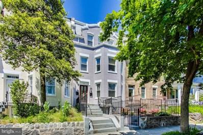 735 Quebec Place NW UNIT 1, Washington, DC 20010 - #: DCDC474960