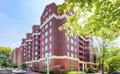 955 26TH Street NW UNIT 212, Washington, DC 20037 - #: DCDC475074
