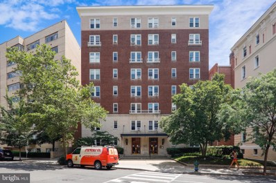 1954 Columbia Road NW UNIT 304, Washington, DC 20009 - MLS#: DCDC475146