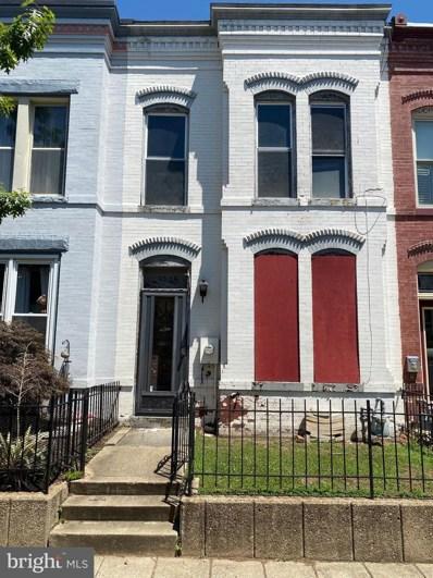 1304 Emerald Street NE, Washington, DC 20002 - #: DCDC475282