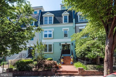 1310 Belmont Street NW UNIT 2, Washington, DC 20009 - MLS#: DCDC475318