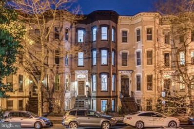 1317 Q Street NW, Washington, DC 20009 - MLS#: DCDC475322