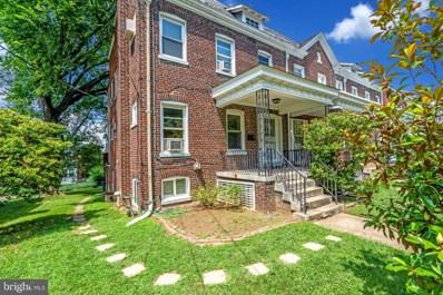 1324 Randolph Street NE, Washington, DC 20017 - #: DCDC475370