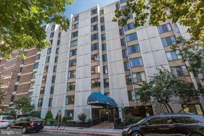1440 N Street NW UNIT 507, Washington, DC 20005 - MLS#: DCDC475408
