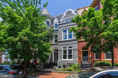 933 Westminster Street NW, Washington, DC 20001 - MLS#: DCDC475448