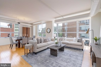2125 14TH Street NW UNIT 214, Washington, DC 20009 - MLS#: DCDC475526