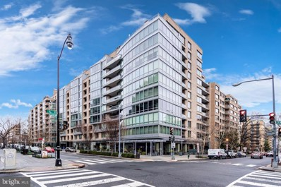 1111 23RD Street NW UNIT 4G, Washington, DC 20037 - #: DCDC475582