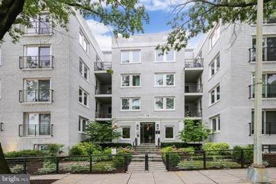 329 Rhode Island Avenue NE UNIT 402, Washington, DC 20002 - MLS#: DCDC475712
