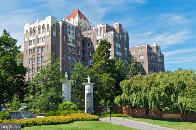 4000 Cathedral Avenue NW UNIT 424B, Washington, DC 20016 - #: DCDC475750