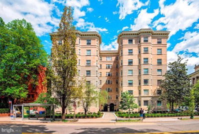 1801 16TH Street NW UNIT 403, Washington, DC 20009 - #: DCDC475874