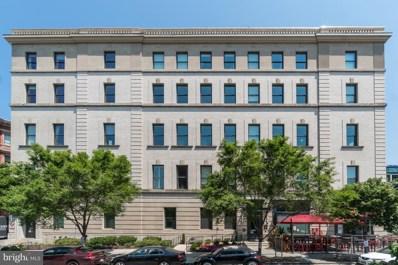 1401 R Street NW UNIT 403, Washington, DC 20009 - MLS#: DCDC475876