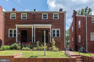 4419 C Street SE, Washington, DC 20019 - #: DCDC475930